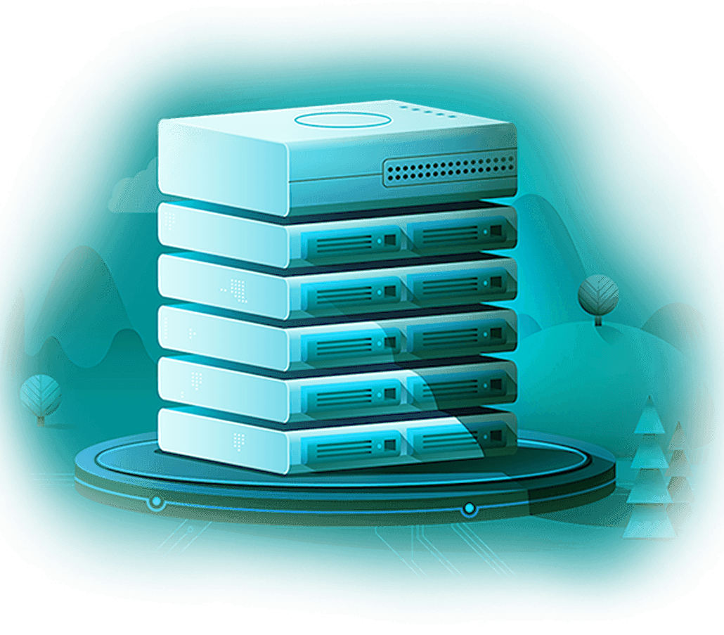 Dedicated Servers Hosting in India