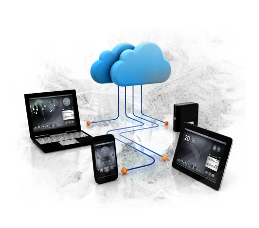 cloud hosting Company