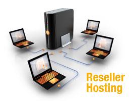 Reseller Hosting Plan