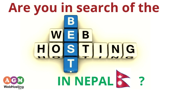 Best Web Hosting in Nepal