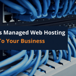 Managed Hosting Plan Benefits