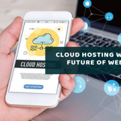 Cloud Hosting will be the future of Web Hosting