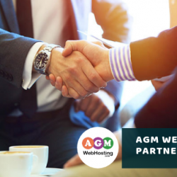 AGM Web Hosting Partner Program