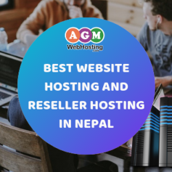 Best Websitea Hosting And Reseller Hosting in Nepal
