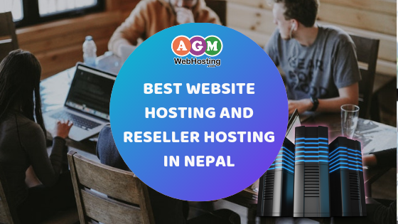 Best Websitea Hosting And Reseller Hosting in Nepal