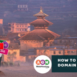 How to Buy Domain in Nepal