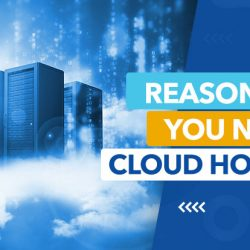 Cloud Hosting in India