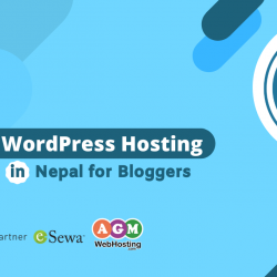 WordPress Hosting In Nepal