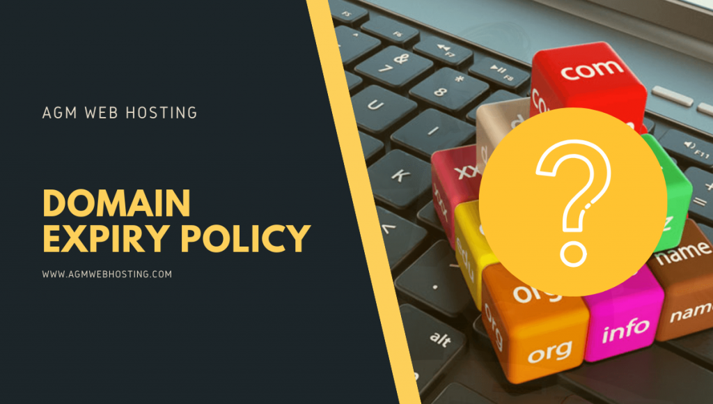 Domain Expiry Policy