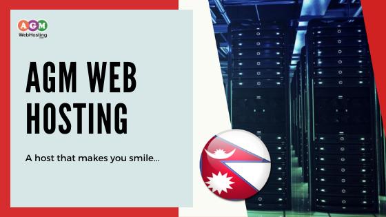 Hosting Company in Nepal