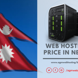 Hosting Price in Nepal