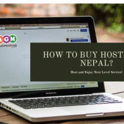 Hosting Company in Nepal