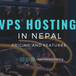 VPS Hosting in Nepal