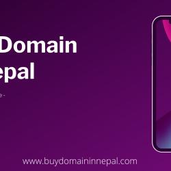 Buy Domain in Nepal
