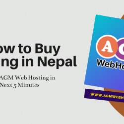 How to buy hosting in Nepal