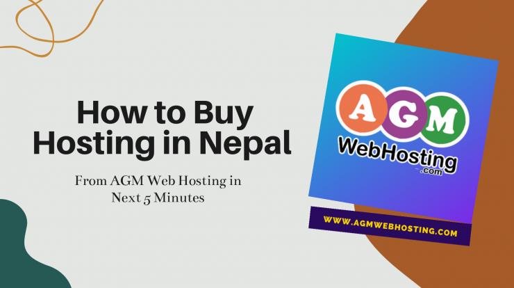 How to Buy Hosting in Nepal 1
