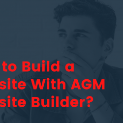 how to build website