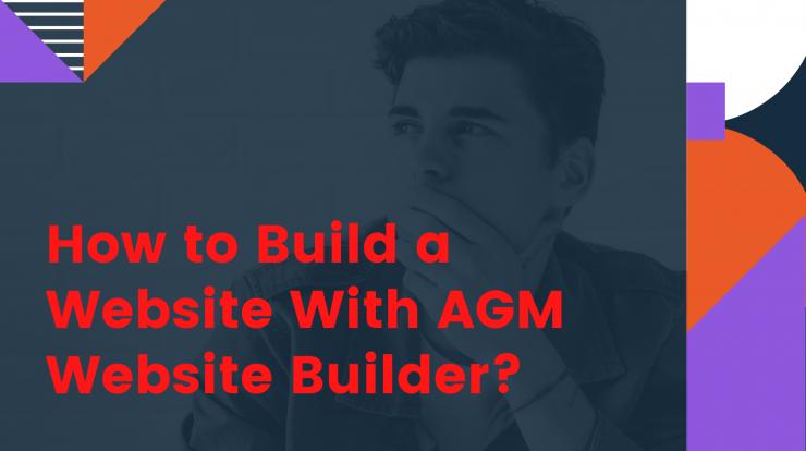 how to build website