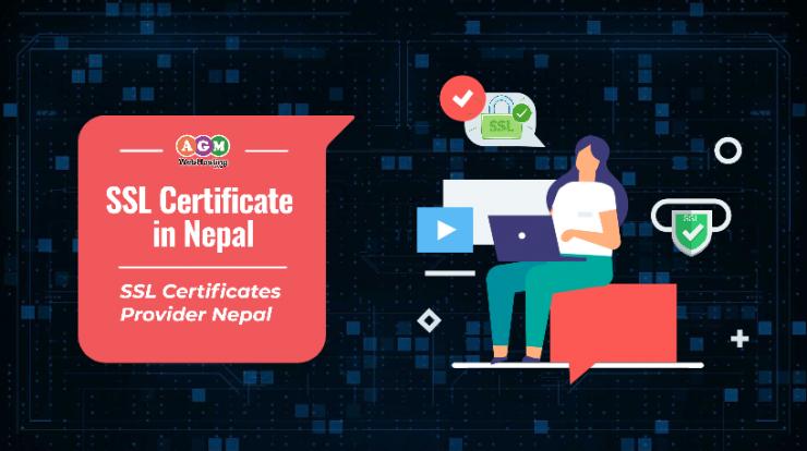 SSL Certificate in Nepal