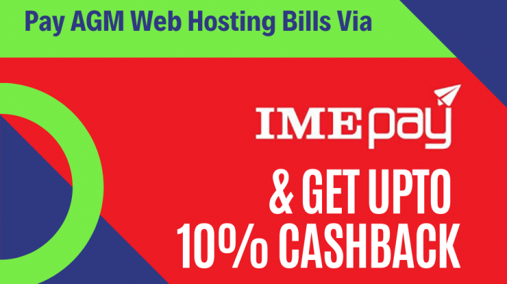 10% Cashback Offer - IMEpay
