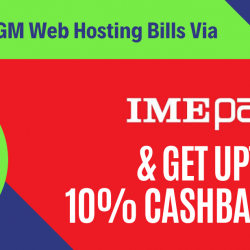 bill payments with IMEPAY