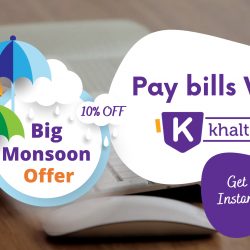 Khalti Cashback Offer