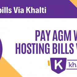 bill payments with khalti