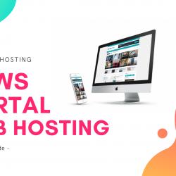 News Portal Hosting nepal