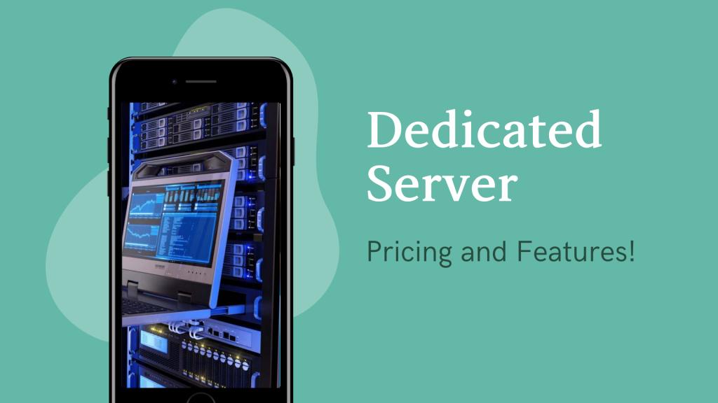 best dedicated server in Nepal