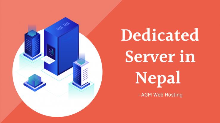 dedicated server in nepal