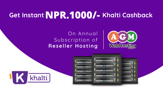 Domain and Hosting Offers in Nepal